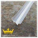vloerplaat siliconen tape