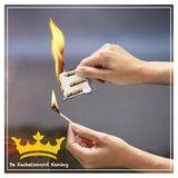 Burner firestarter ton 2