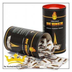 Burner firestarter ton 1